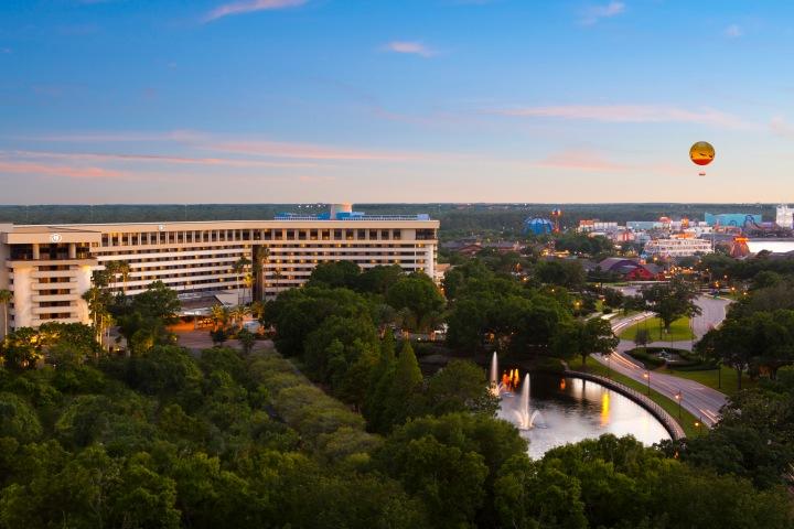 Walt Disney World's GatewayHotels