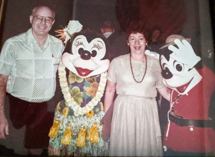 Walt Disney World Reopening During CoronavirusPandemic
